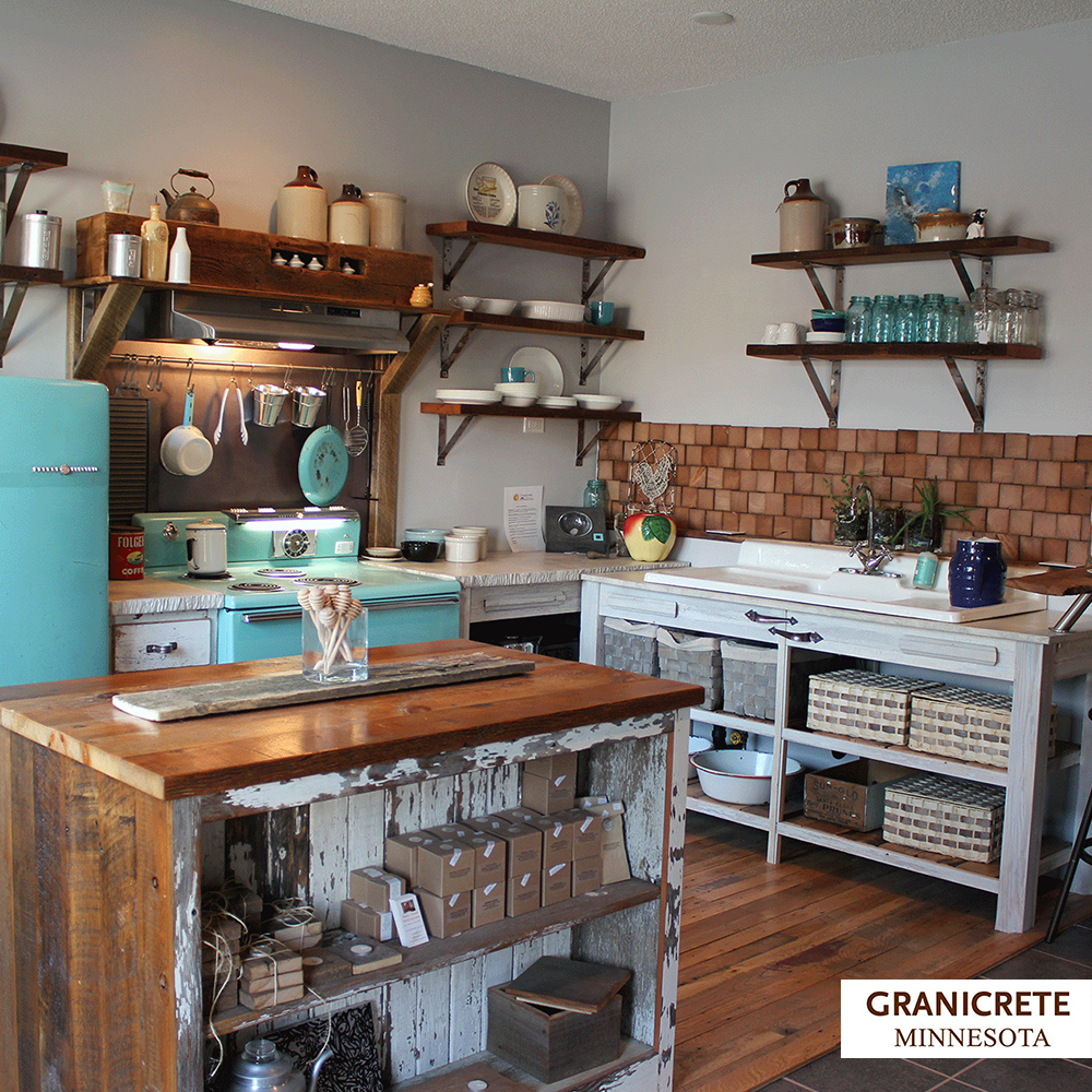 Mingle Cabinetry - Plymouth, MN